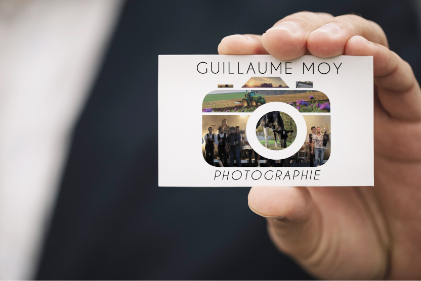 Guillaume Moy